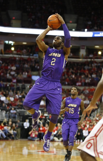 James Madison Dukes vs. College of Charleston Cougars - 2/21/15 College Basketball Pick, Odds, and Prediction