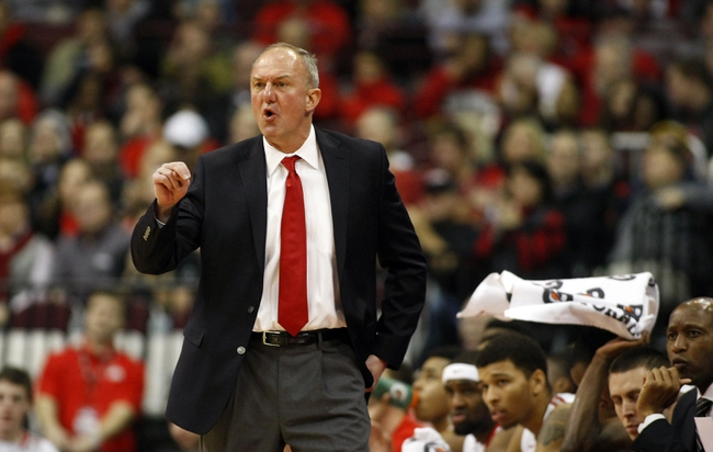 Ohio State vs. Morehead State - 12/13/14 College Basketball Pick, Odds, and Prediction