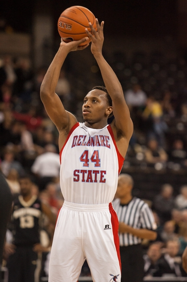 North Carolina Central  vs. Delaware State - MEAC Tournament - 3/13/15 Pick, Odds, and Prediction
