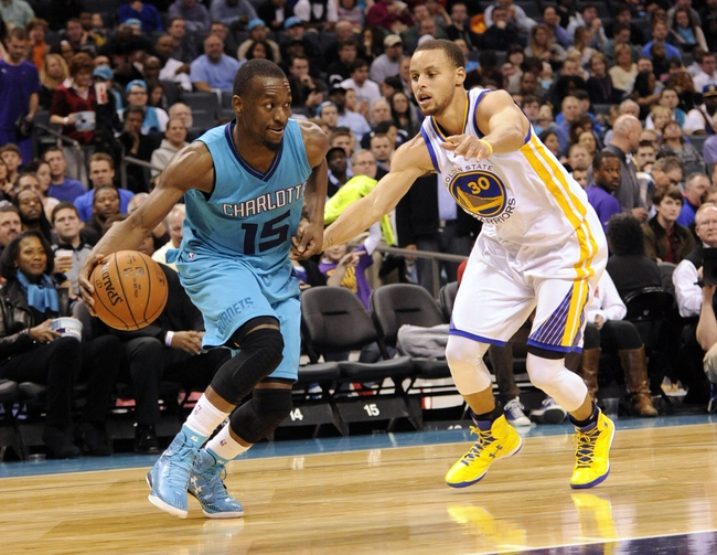 Warriors vs. Hornets - 1/4/16 NBA Pick, Odds, and Prediction