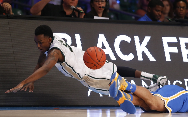 UAB Blazers vs. Illinois State Redbirds - 12/7/14 College Basketball Pick, Odds, and Prediction