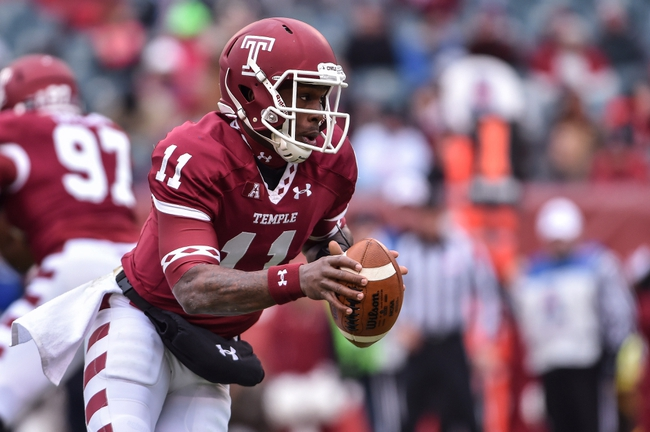 Tulane vs. Temple - 12/6/14 College Football Pick, Odds, and Prediction