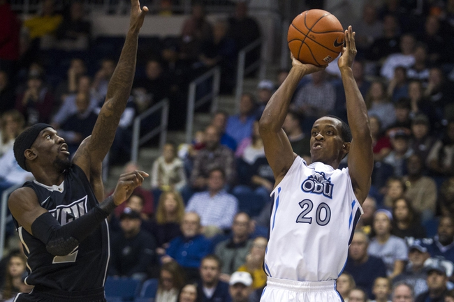 Old Dominion Monarchs vs. Charlotte 49ers - 2/7/15 College Basketball Pick, Odds, and Prediction