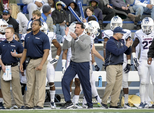 College Football Preview: The 2015 Connecticut Huskies