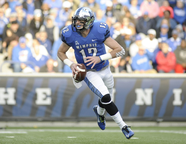 Memphis Tigers vs. Missouri State Bears - 9/5/15 College Football Pick, Odds, and Prediction