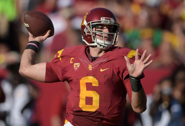 USC vs. Nebraska - 12/27/14 Holiday Bowl Pick, Odds, and Prediction