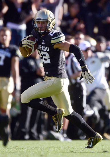 Hawaii vs. Colorado - 9/4/15 College Football Pick, Odds, and Prediction