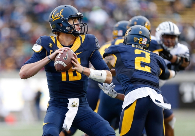College Football Preview: The 2015 California Golden Bears