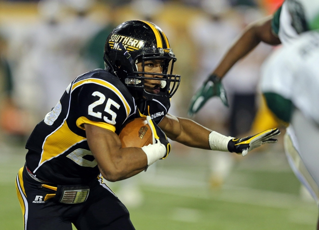 College Football Preview: The 2015 Southern Miss Golden Eagles