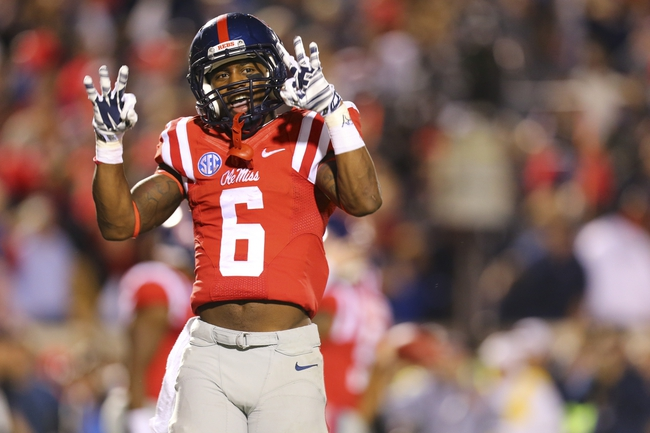 Mississippi vs. TCU Peach Bowl - 12/31/14 College Football Pick, Odds, and Prediction