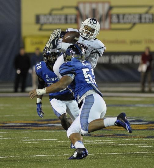 BYU vs. Memphis Miami Beach Bowl - 12/22/14 College Football Pick, Odds, and Prediction