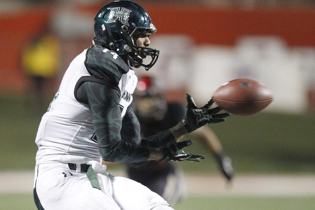 College Football Preview: The 2015 Hawaii Warriors