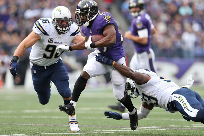 NFL News: Player News and Updates for 12/4/14