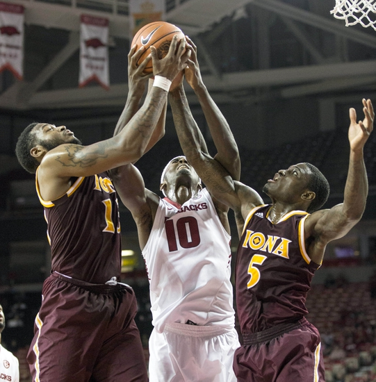 Iona vs. Siena - 2/13/16 College Basketball Pick, Odds, and Prediction