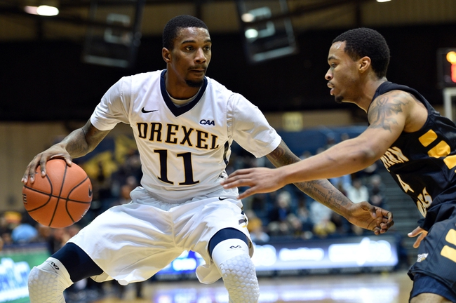 Drexel vs. College of Charleston - 3/6/15 CAA Tournament Pick, Odds, and Prediction