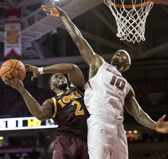 Iona Gaels vs. Indiana State Sycamores - 12/13/14 College Basketball Pick, Odds, and Prediction