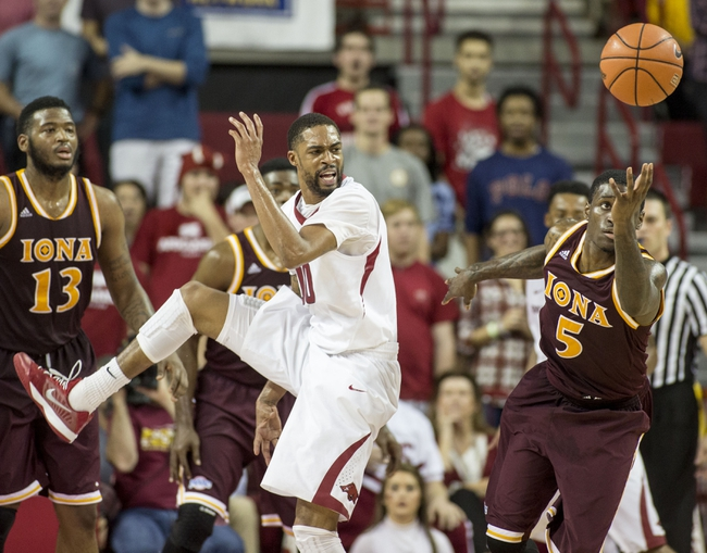 Siena vs. Iona - 3/7/15 MAAC Quarterfinal Pick, Odds, and Prediction