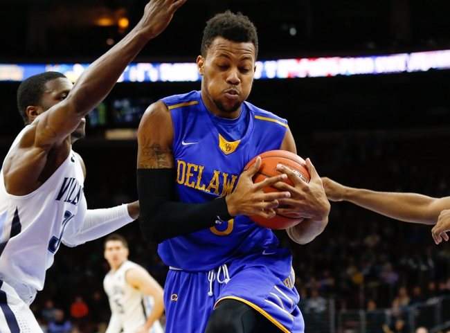 Drexel Dragons vs. Delaware Blue Hens - 2/26/15 College Basketball Pick, Odds, and Prediction