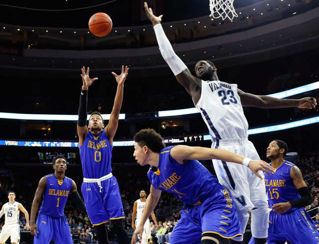 Delaware Blue Hens vs. UNC Wilmington Seahawks - 2/19/15 College Basketball Pick, Odds, and Prediction
