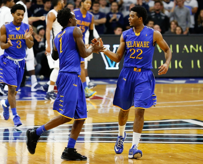 Delaware Blue Hens vs. South Florida Bulls - 12/3/15 College Basketball Pick, Odds, and Prediction