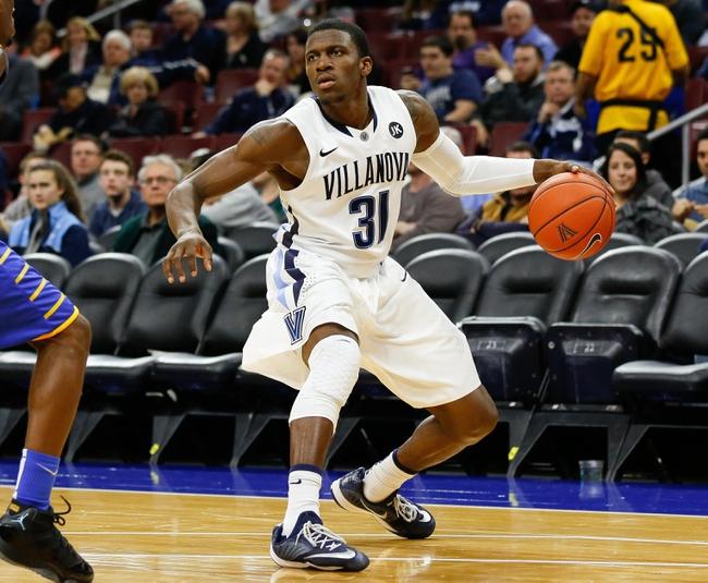 La Salle vs. Villanova - 12/3/14 College Basketball Pick, Odds, and Prediction