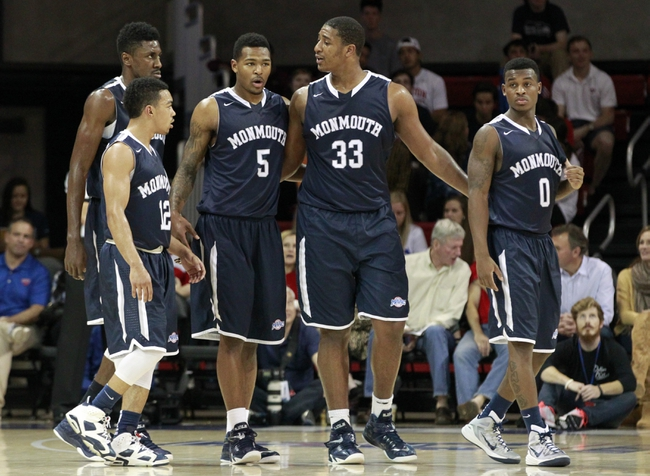 Monmouth vs. Manhattan - 2/1/15 College Basketball Pick, Odds, and Prediction