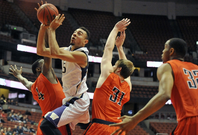 Colorado State Rams vs. Texas El Paso Miners - 12/3/14 College Basketball Pick, Odds, and Prediction