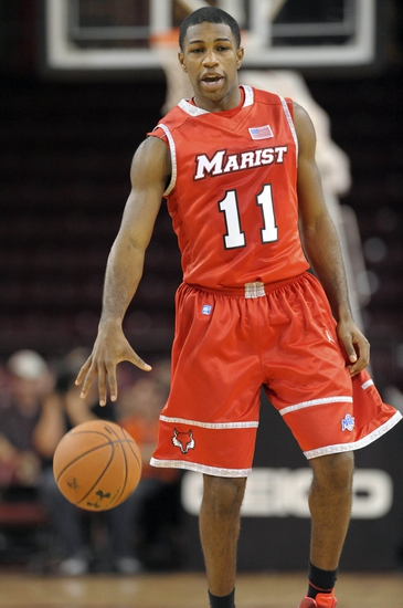 Iona Gaels vs. Marist Red Foxes - 2/8/15 College Basketball Pick, Odds, and Prediction