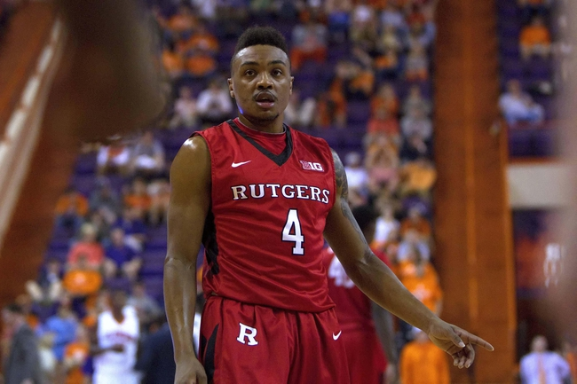 Rutgers vs. New Hampshire - 12/9/14 College Basketball Pick, Odds, and Prediction