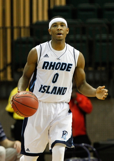 Rhode Island Rams vs. Brown Bears - 12/31/14 College Basketball Pick, Odds, and Prediction
