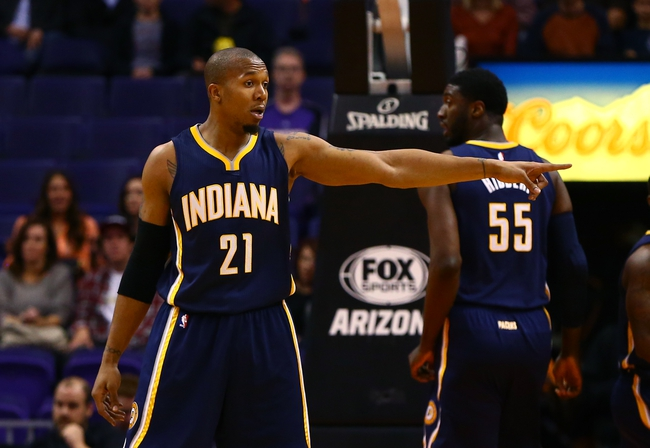 Pacers vs. Clippers - 12/10/14 NBA Pick, Odds, and Prediction