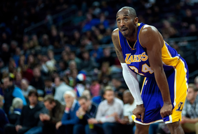 NBA News: Player News and Updates for 12/3/14