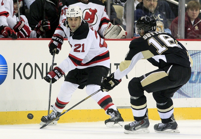 Devils vs. Penguins - 12/29/14 NHL Pick, Odds, and Prediction