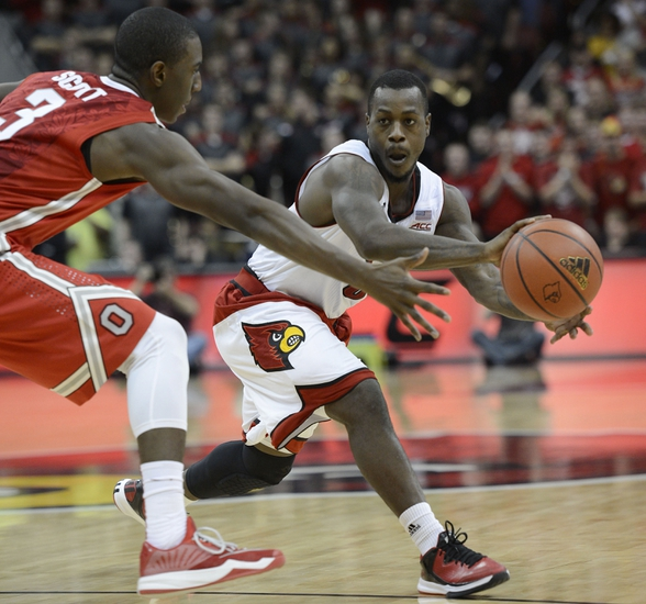 Louisville Cardinals vs. Florida International Golden Panthers - 12/5/14 College Basketball Pick, Odds, and Prediction