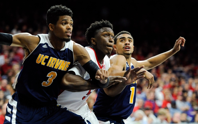 UC Irvine vs. Hawaii - 2/19/15 College Basketball Pick, Odds, and Prediction
