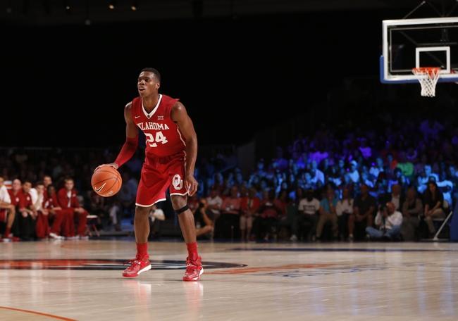 Oklahoma vs. Missouri - 12/5/14 College Basketball Pick, Odds, and Prediction