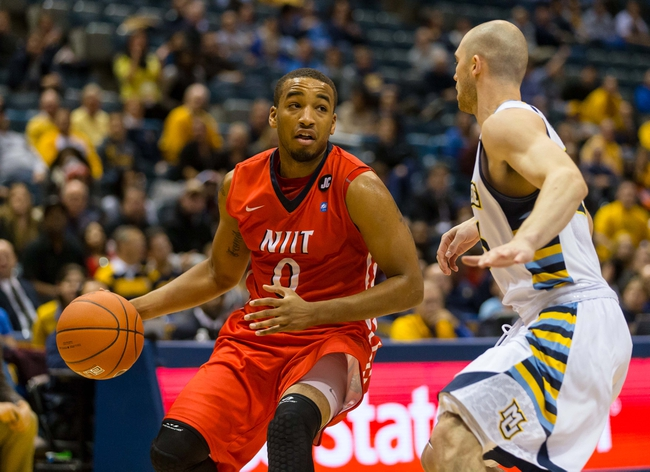 Michigan Wolverines vs. NJIT Highlanders - 12/6/14 College Basketball Pick, Odds, and Prediction