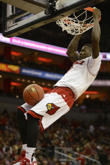 Louisville vs. UNC Wilmington - 12/14/14 College Basketball Pick, Odds, and Prediction