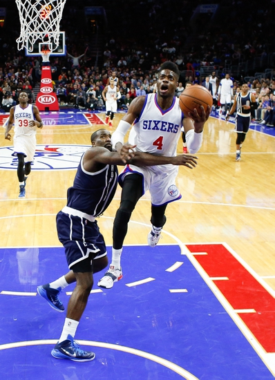 Oklahoma City Thunder vs. Philadelphia 76ers - 3/4/15 NBA Pick, Odds, and Prediction