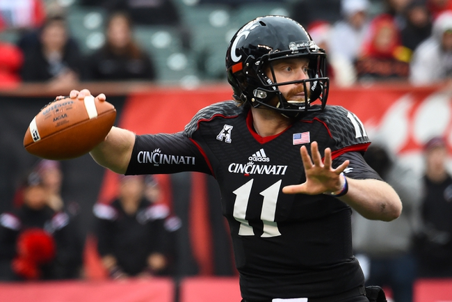 College Football Preview: The 2015 Cincinnati Bearcats