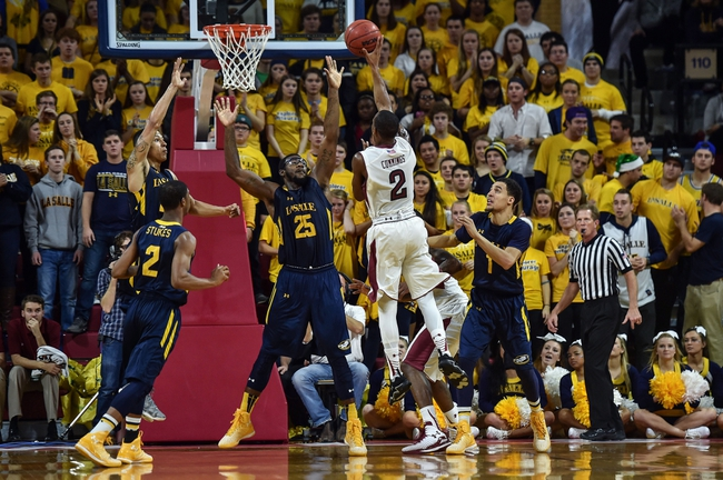 La Salle vs. Saint Joseph's - 1/27/15 College Basketball Pick, Odds, and Prediction