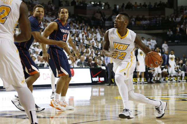 Virginia Commonwealth Rams vs. Northern Iowa Panthers - 12/13/14 College Basketball Pick, Odds, and Prediction