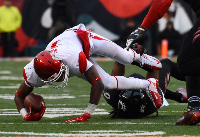 Pittsburgh vs. Houston Armed Forces Bowl - 1/2/15 College Football Pick, Odds, and Prediction