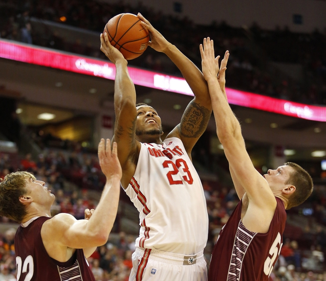 Ohio State vs. High Point - 12/10/14 College Basketball Pick, Odds, and Prediction