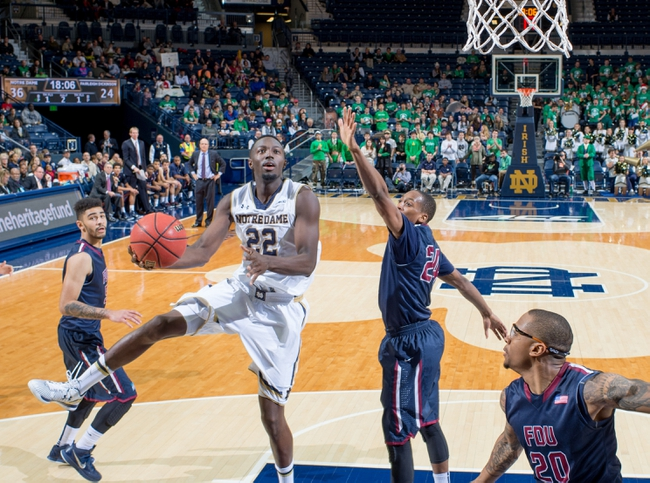 Notre Dame vs. Florida State - 12/13/14 College Basketball Pick, Odds, and Prediction