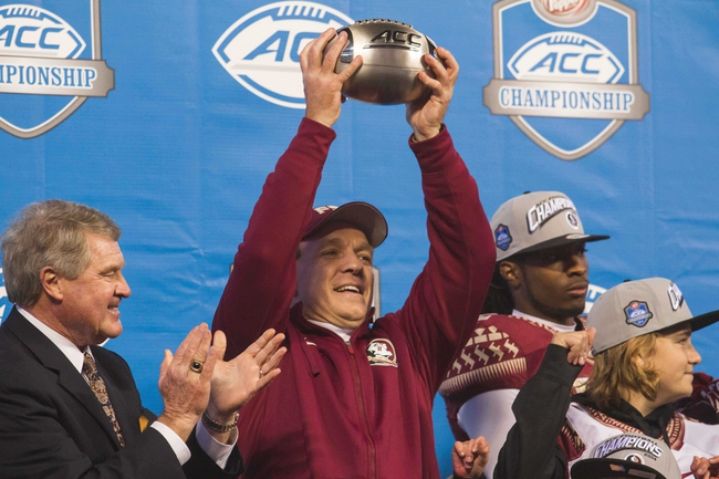 College Football 2015: ACC Pre-Season Power Rankings