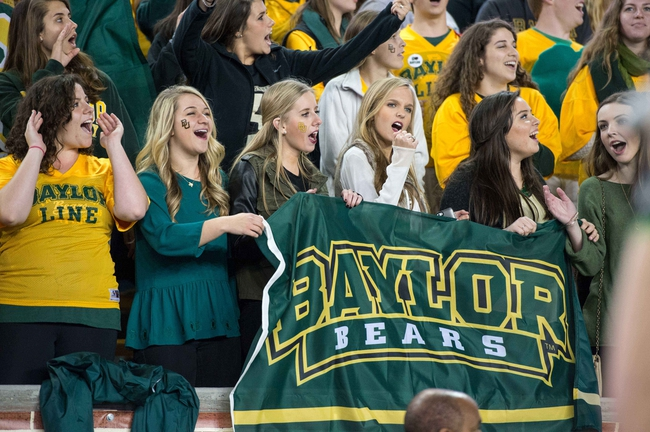 Michigan State vs. Baylor Cotton Bowl - 1/1/15 College Football Pick, Odds, and Prediction