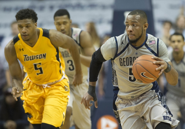 Towson Tigers vs. UNC Wilmington Seahawks - 2/21/15 College Basketball Pick, Odds, and Prediction