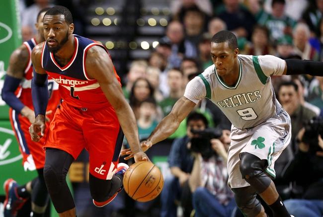 Boston Celtics vs. Washington Wizards - 12/7/14 NBA Pick, Odds, and Prediction