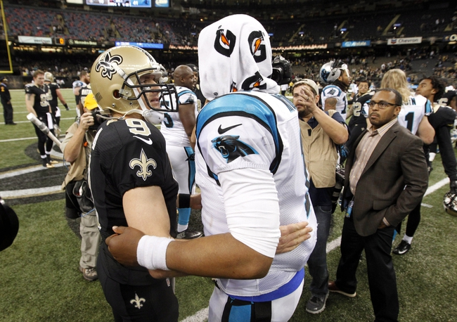 Panthers vs. Saints - 9/27/15 NFL Pick, Odds, and Prediction